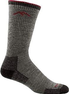 (ダーンタフ)DARN TOUGH Mens Boot Sock Cushion 1403 Charcoal 19441403513005