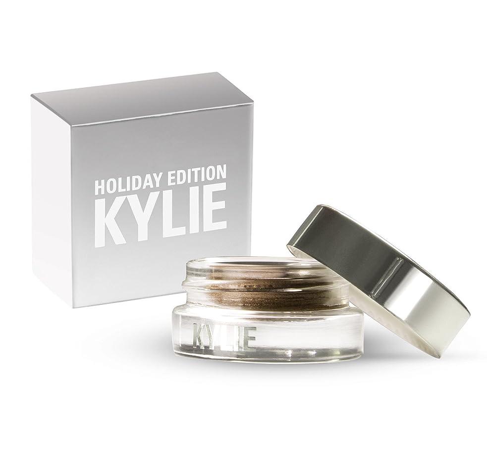 裁判官緩やかな誘発するKylie Cosmetics Limited Edition Holiday Collection ~ Camo Creme Shadow [並行輸入品]