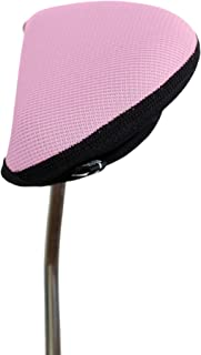 Best pink mallet putter cover Reviews