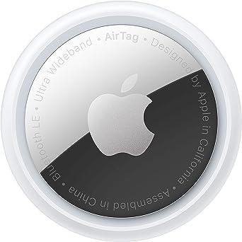 Nowość Apple AirTag