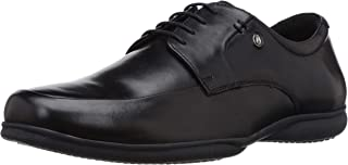 Hush Puppies Men's Enzo Bounce Lace Up Formal Shoes