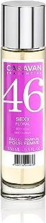 CARAVAN FRAGANCIAS nº 46 - Eau de Parfum con vaporizador para Mujer - 150 ml