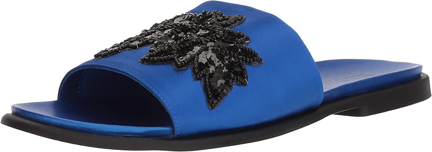 Kenneth Cole REACTION Women's Jel-OUS On Max 71% OFF Slip Slide Embellished Virginia Beach Mall