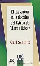 El Leviatán en la doctrina del Estado de Thomas Hobbes