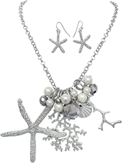 Best starfish and pearl jewelry Reviews