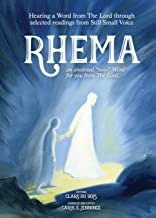 Rhema: Hearing a Word from the Lord through selected readings from Still Small Voice