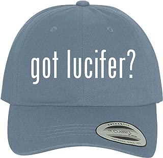 BH Cool Designs got Lucifer? - Comfortable Dad Hat Baseball Cap