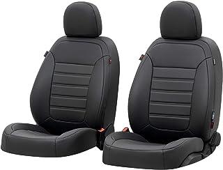 Walser Sitzbezug Robusto, Schonbezug kompatibel mit Mercedes C Klasse 07/2013 Heute, 2 Einzelsitzbezüge für Normalsitze