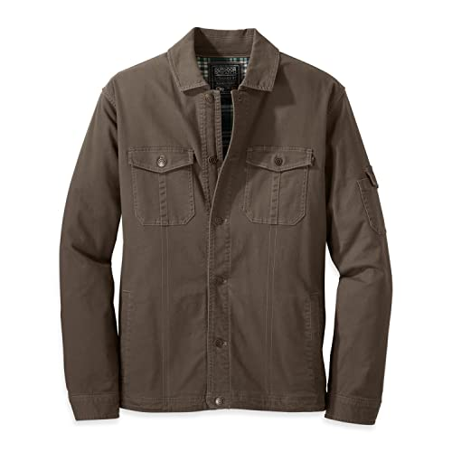 498122a9c Outdoor Research Men's Winter Deadpoint Jacket