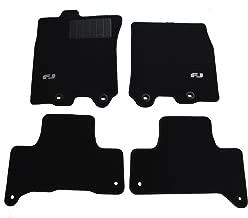 TOYOTA Genuine Accessories PT206-35110-20 Carpet Floor Mat for Select FJ Cruiser Models