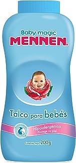 Mennen Baby Magic Powder 7.05oz / Talco Para Bebe