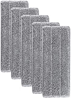 FBGood Super Absorbant Recharges de Tête de Vadrouille - Tampon de Nettoyage de Tête de Balai de Ménage Lavable en Microfi...