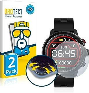 BROTECT Protector Pantalla Completa Compatible con Leotec ...