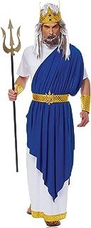 Costume Culture Men's Neptune Costume