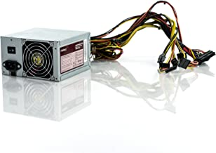 Antec EA-500D Earthwatts 500W 20+4Pin 4-Pin 2x PCIe 80 PLUS PFC ATX Power Supply