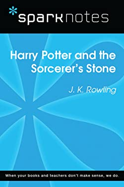 Harry Potter and the Sorcerer's Stone (SparkNotes Literature Guide) (SparkNotes Literature Guide Series)