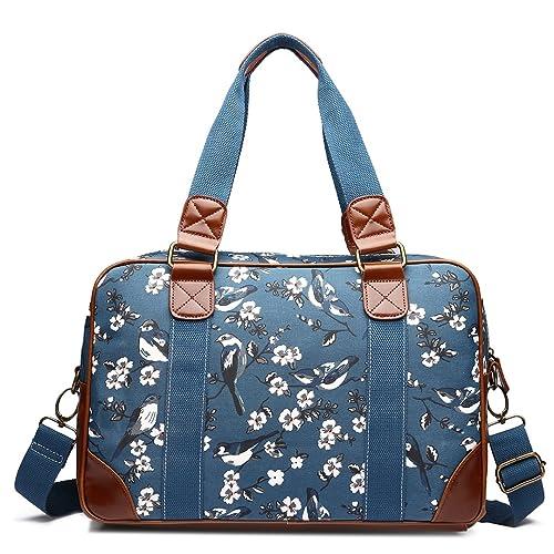 c8003ff1038f Miss Lulu Ladies Handbag Fashion Pattern Shoulder Tote Bags for Women Girls