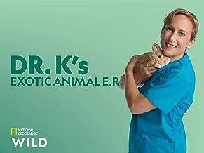 Dr. K's Exotic Animal ER Season 7