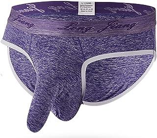 Mens Underwear, Wintialy Soft Briefs Underpants Knickers Shorts Sexy Underwear