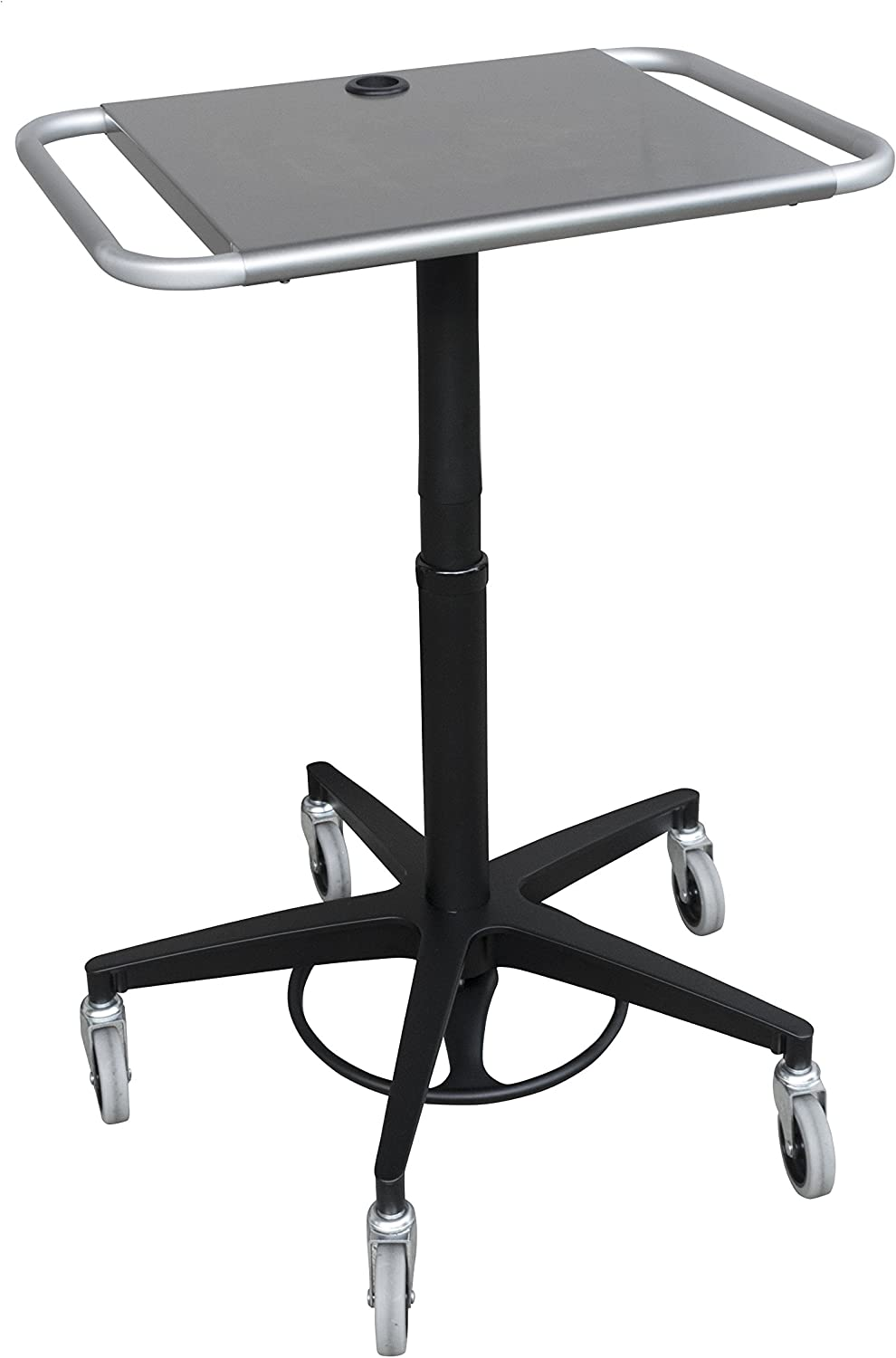 Omnimed Max 84% OFF 350305 Max 63% OFF Laptop Transport Stand