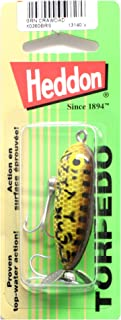 Heddon Tiny Torpedo (Bullfrog, 1 7/8-Inch)