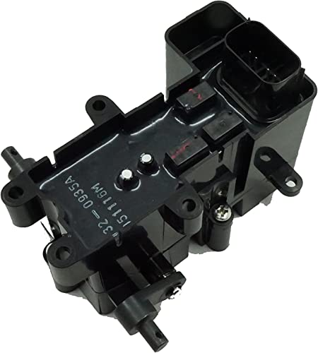 high quality [Toro] new arrival discount [136-4213] BRAKE BOX ASM [Replaces 132-0935] sale