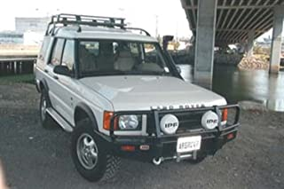 Best land rover discovery bull bar Reviews