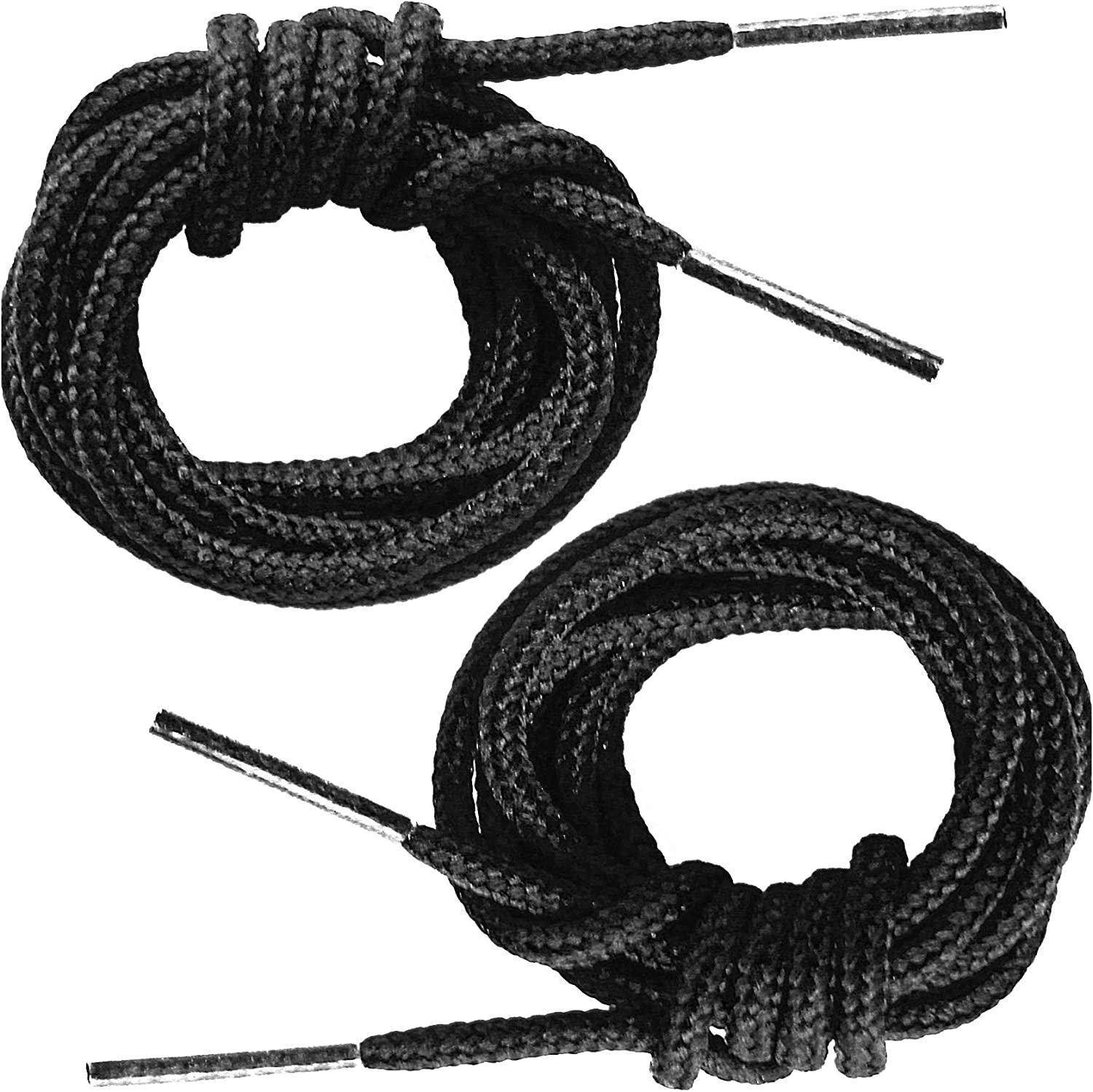 Mercury + Maia Round Thin Dress Shoelaces i 5 ☆ very popular Directly managed store 2 - Made Pack Pair
