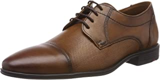 LLloyd Oskar, Zapatos de Cordones Derby Hombre