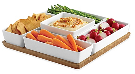 Platters, Serving Trays, Appetizer Plates & more - Bed Bath & Beyond