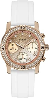 Guess W1098L5 Analog-Digital Watch For Women - Dress Watch