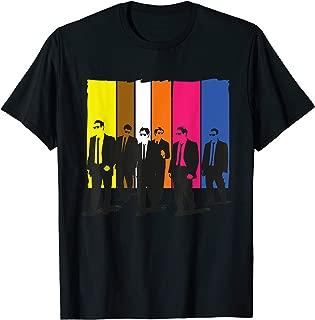 Best reservoir dogs shirt Reviews