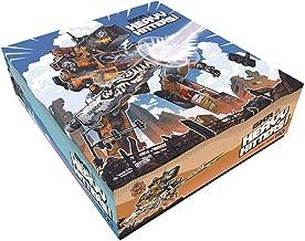 Weta Workshop Giant Killer Robots Heavy Hitters Core Box, Multicolor