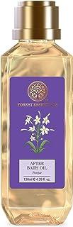 Forest Essentials After Bath Oil Parijat 130ml (Body Oil)