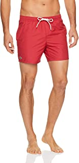 Lacoste Men's Basic Swim Shorts