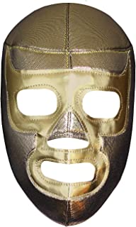 Make It Count Ramses Lucha Libre Wrestling Mask (PRO - Fit) Costume Wear