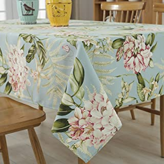52 x 114 tablecloth