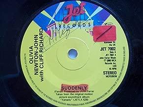 Suddenly - Olivia Newton-John With Cliff Richard 7