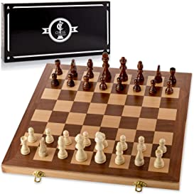 Explore chess sets for kids