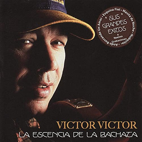Mesita de Noche by Victor Victor on Amazon Music - Amazon.com