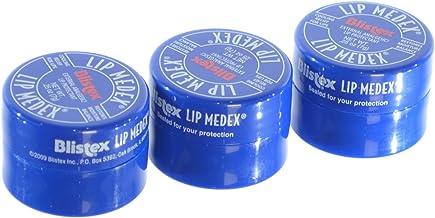 Blistex Lip Medex, 3Count