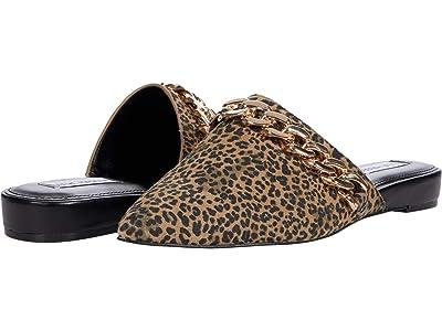 Steve Madden Fawn Mule (Leopard) Women
