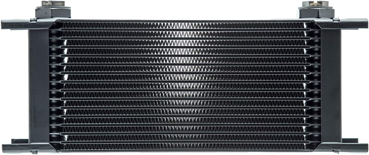 Same day shipping Setrab 6 Series ProLineEngine store Oil Cooler with M22 Po 16 Row