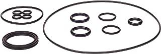 Seastar HS5151 Aftermarket Helm Pump Seal Kit (Old Style) - Sea Star Steering Helm Hydraulic Fluid Seal Kit - Hynautic Teleflex by Kit King