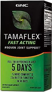 GNC TAMAFLEX FAST ACTING - 120 CAPSULES