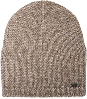 Replay Women's Beanie Metallic Threads