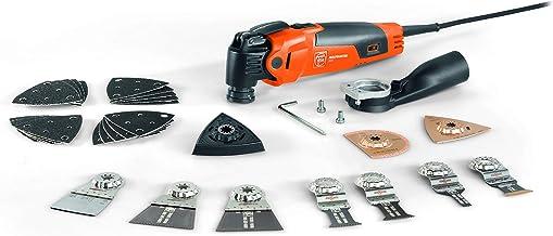 Fein MM500PLUS N00 230V50H MULTIMASTER MM 500 Plus Top (multiverktyg med 5 m kabel, 350 W, multifunktionsverktyg för trä, ...