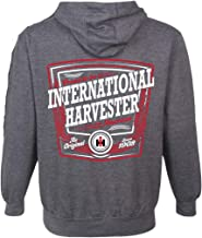 Country Casuals IH Proud to be American Zip Up Hoodie