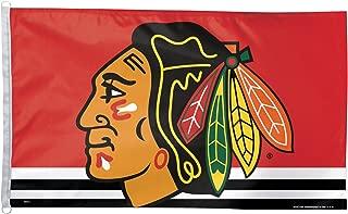 WinCraft NHL Flag, 3 by 5-Feet