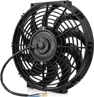 Okuyonic Ventilateur de Refroidissement de Moteur de Voiture, Ventilateur de Refroidissement fiable et Facile à Installer ...